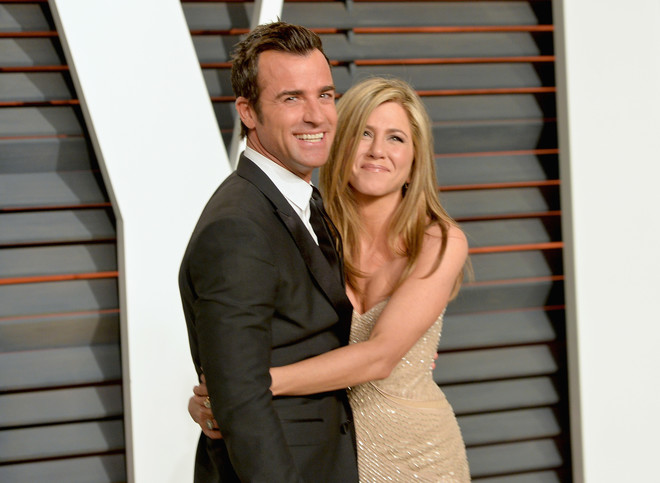 Брачный контракт: сколько получит Теру после развода с Дженнифер Энистон? (фото 3)