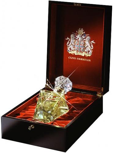 Духи Imperial Majesty Perfume от Клайва Кристиана, $12 700 за 30 мг