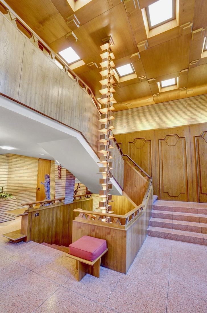 Дом из сериала «Удивительная миссис Мейзел» продается (фото 4)
