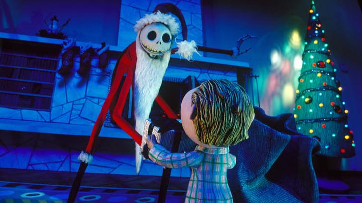 фильмы про хэллоуин для всей семьи