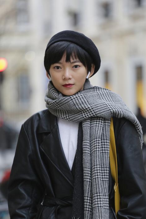 Что носили на Неделе моды в Париже? (фото 18.2)