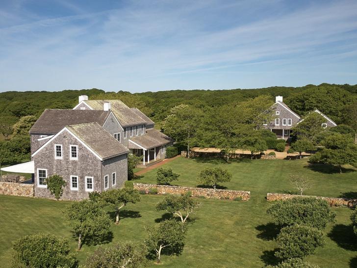 Дом Джеки Кеннеди выставлен на продажу за 65 млн долларов (фото 8)