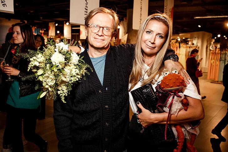 Ника и Борис Белоцерковские фото