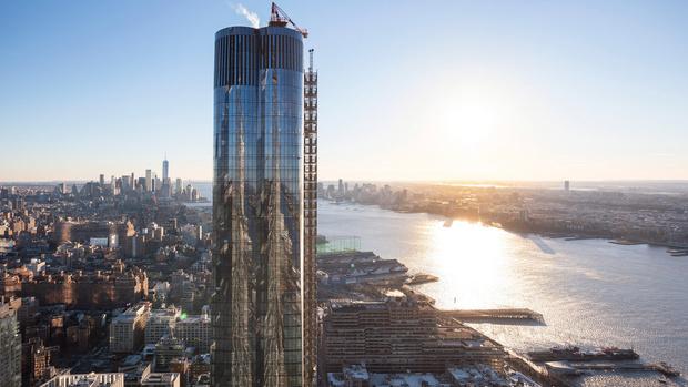 Самые ожидаемые архитектурные премьеры 2019 (фото 1)