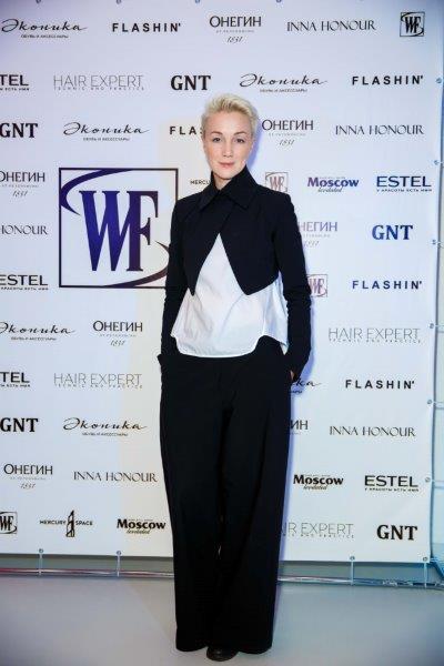 World Fashion Chanel представил новый сезон | галерея [1] фото [1]