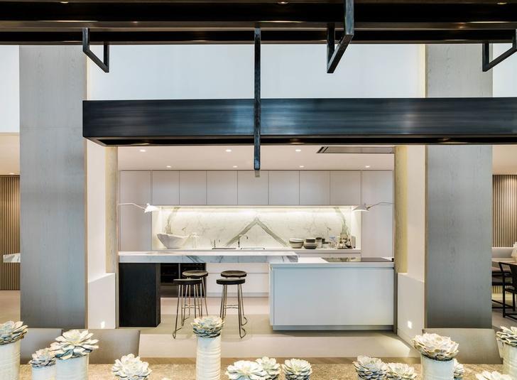 Дом дизайнера Келли Хоппен в Лондоне (фото 11)