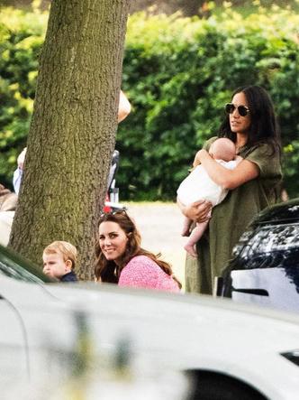 «Они стали подругами»: королевский эксперт об отношениях Меган Маркл и Кейт Миддлтон (фото 3)