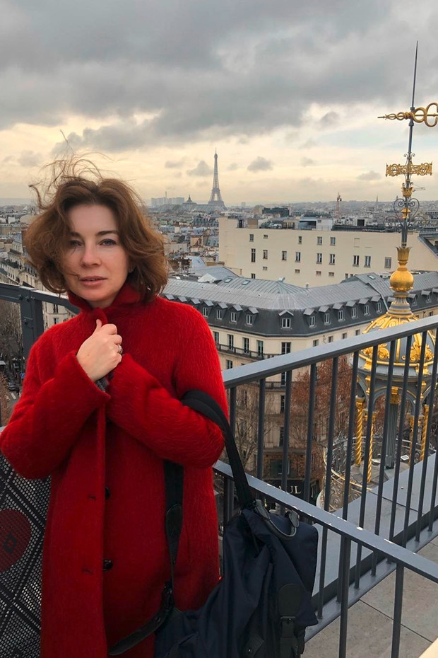 Парижанки: 10 героинь ELLE, влюбленных в самый романтичный город мира, рассказывают о секретах французского шика (фото 28)