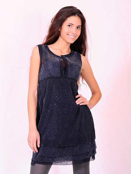 Платье Scervino