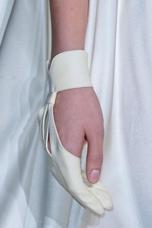 Показы мод Stephane Rolland Весна-лето 2012 | Подиум на ELLE - Подиум - фото 1760