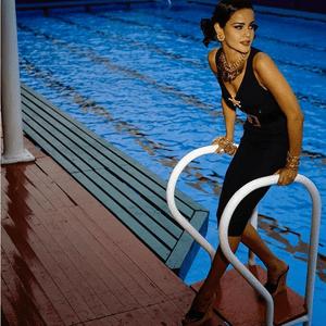 6 рекламных кампаний Chanel, заставляющих скучать по лету уже сейчас (фото 5.1)
