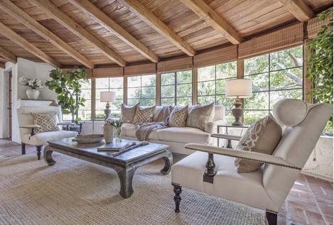 Дом Кэтрин Хепберн продан за 7,4 млн долларов   галерея [1] фото [9]