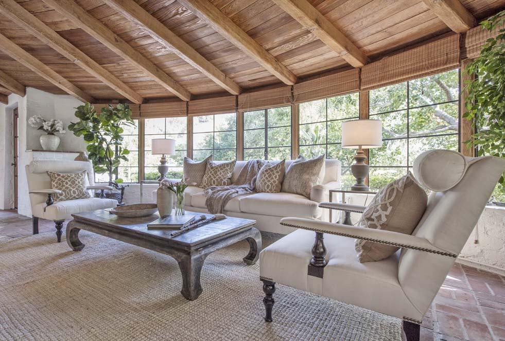 Дом Кэтрин Хепберн продан за 7,4 млн долларов | галерея [1] фото [9]