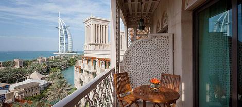 Самые роскошные отели Дубая | галерея [3] фото [2]
