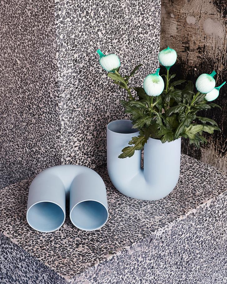 Новинки для весны: вазы Kink от Muuto (фото 5)