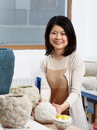 Керамист Хитоми Хосоно: сложная красота растений (фото 0)