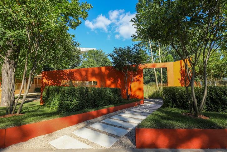 «Сады и люди»: ландшафтный фестиваль на ВДНХ