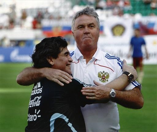 5  выставок о футболе в Москве (фото 11)