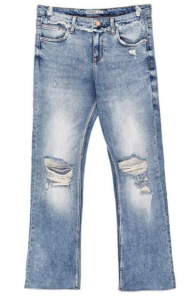 Как выбрать идеальную пару джинсов   галерея [5] фото [2]