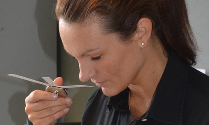 Од Мас-Винсенти, Lampe Berger, интервью, парфюмерия, духи для дома, интерьерные ароматы