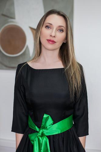 Варвара Зеленецкая