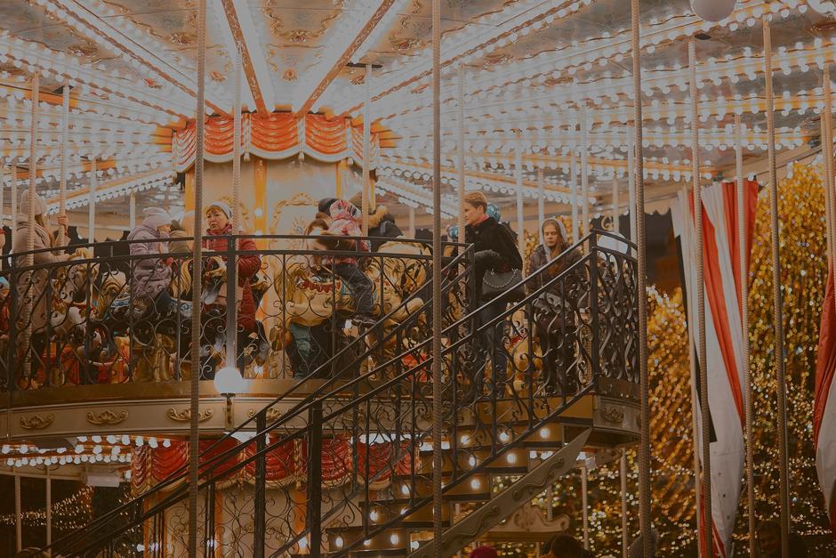 Планы на каникулы: чем заняться в Москве с 1 по 9 января (фото 26)