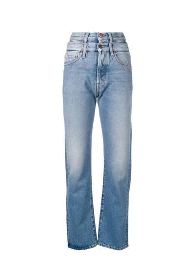 Какие джинсы будут самыми модными этой осенью? (галерея 4, фото 1)
