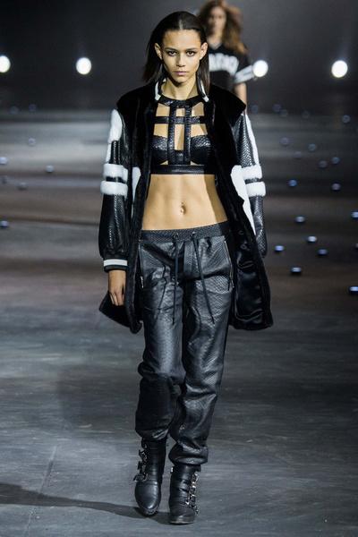 Неделя моды в Милане: день первый | галерея [4] фото [7]