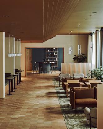 Офисный комплекс в Лондоне от Note Design Studio (фото 13.2)
