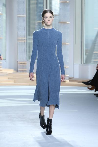 Неделя моды в Нью-Йорке: 18 февраля | галерея [1] фото [3]