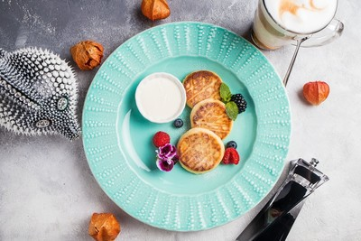 Как позавтракать на нулевом километре? (галерея 1, фото 1)