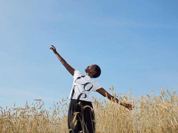 Люпита Нионго стала новым амбассадором проекта Watch Hunger Stop (фото 11)