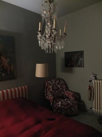 ELLE DECORATION в гостях у декоратора Андрея Дмитриева (фото 8.1)