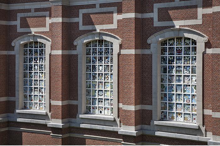 Job Studio, дизайн, декор окна, голландский дизайн, церковное искусство, церковь