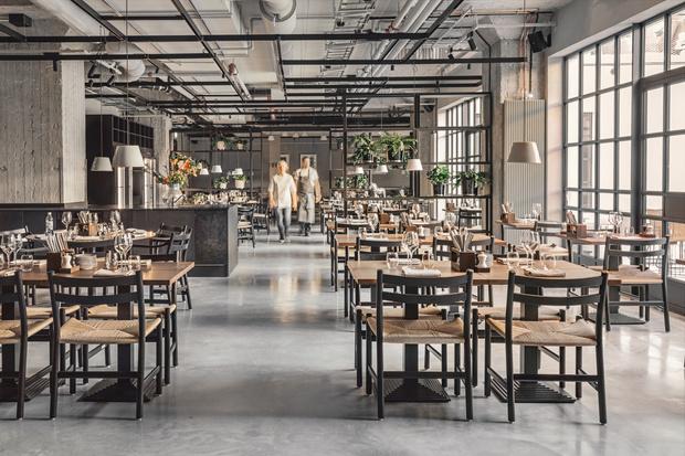 Blique by Nobis: отель по проекту Герта Вингорда в Стокгольме (фото 6)
