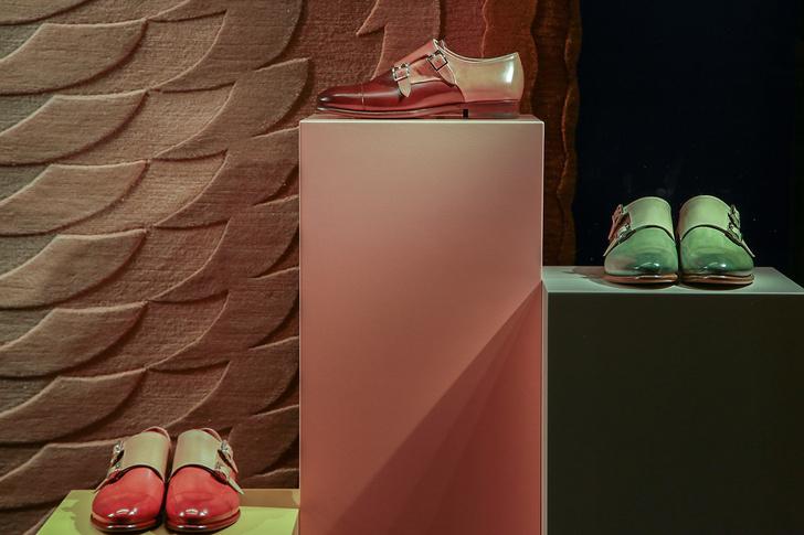 Тенденция Milan Design Week: мода (фото 50)