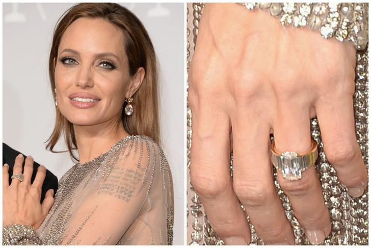 Бизнесвумен: на чем Анджелина Джоли заработала $5 млн? фото [1]