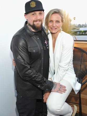 Муж Кэмерон Диас трогательно поздравил актрису с днем рождения (фото 1)