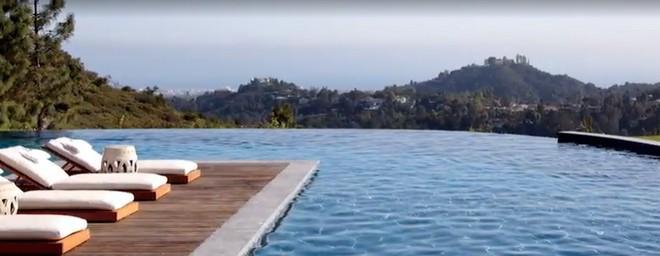 Роскошный особняк супермодели Жизель Бюндхен и звезды американского футбола Тома Брэди (фото 4)