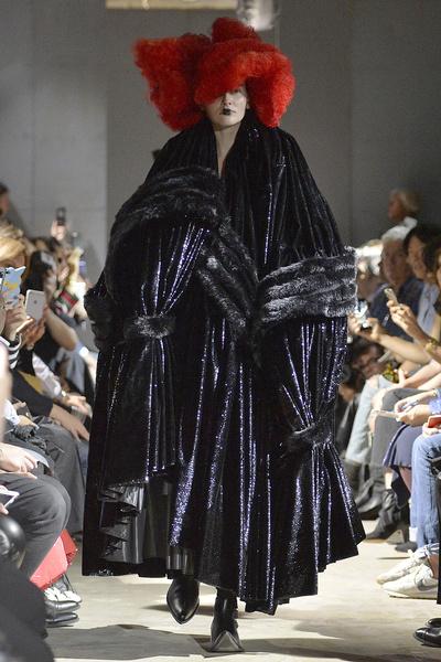 Неделя моды в Париже: день пятый | галерея [4] фото [7]