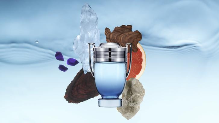 Божественно прекрасны: ароматы Invictus и Olympéa Aqua от Paco Rabanne (фото 5)