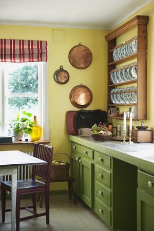 Маленькая кухня-столовая: 12 практичных советов (фото 4.1)