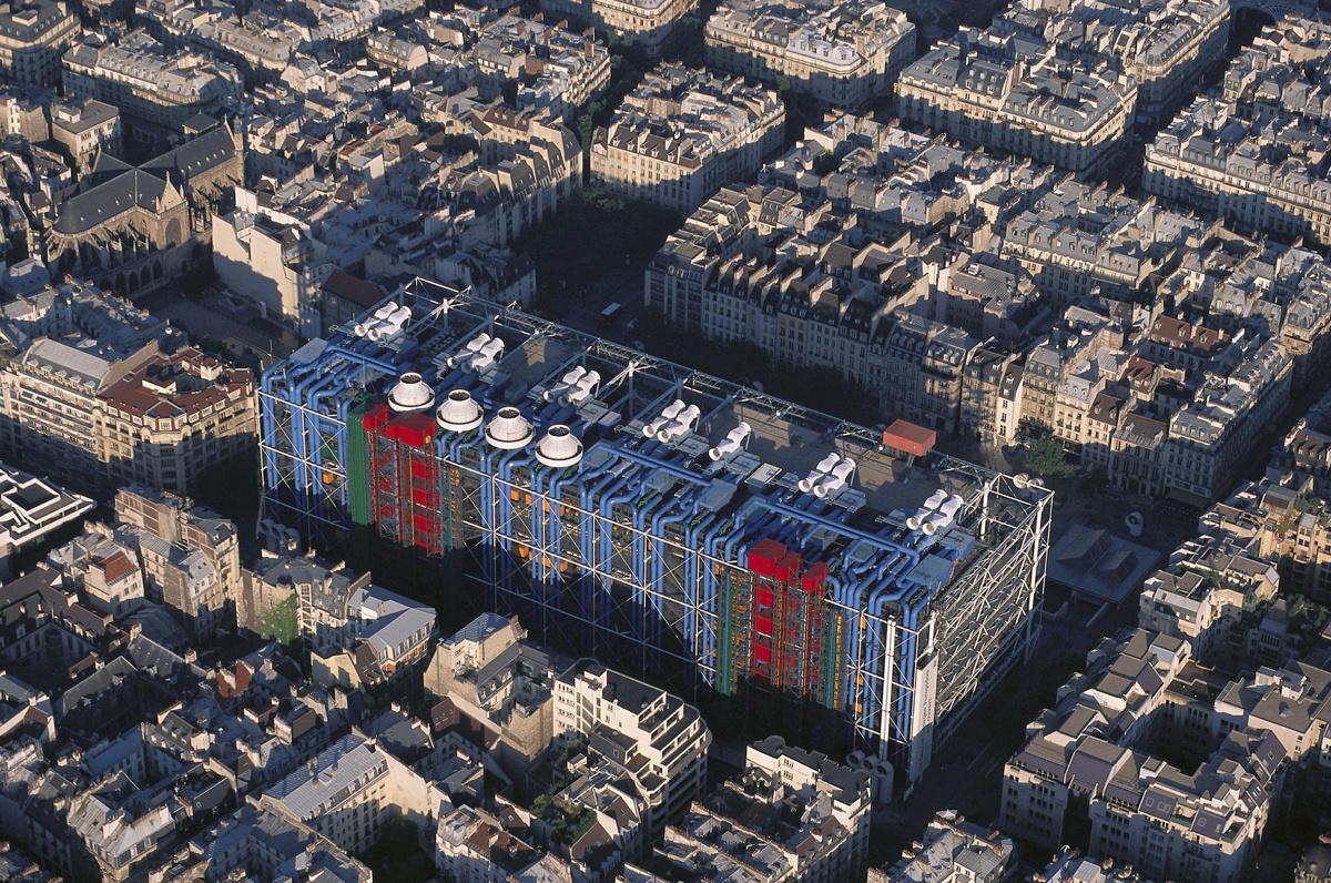 Проснулся знаменитым: первые проекты звезд архитектуры (галерея 19, фото 1)