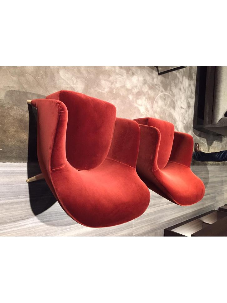 Кресла Molteni