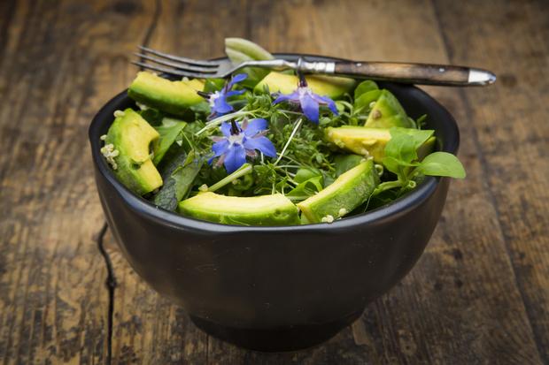 5 самых полезных рецептов с авокадо (фото 1)