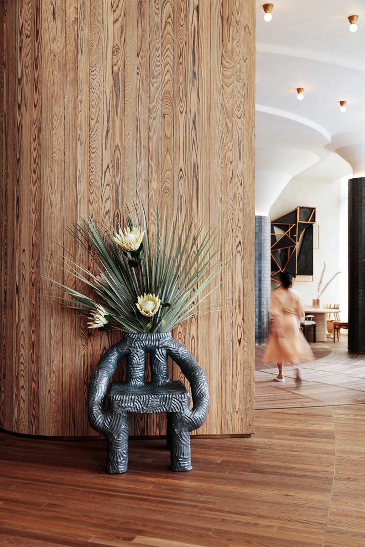Бутик-отель Santa Monica Proper по проекту Келли Уэстлер (фото 2)