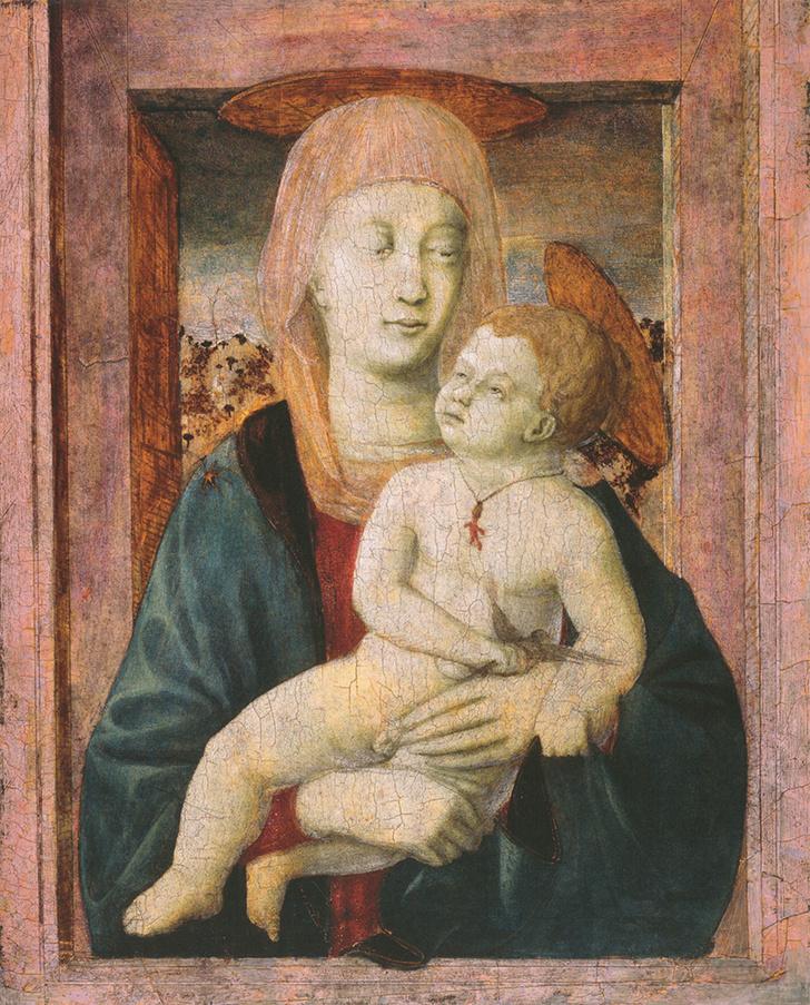 Куда сходить: выставка Пьеро делла Франческа в Эрмитаже (фото 6)