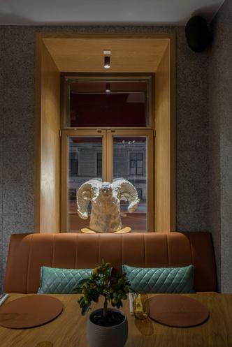 Возрождение легенды: ресторан Meat Head в Санкт-Петербурге (фото 13.2)