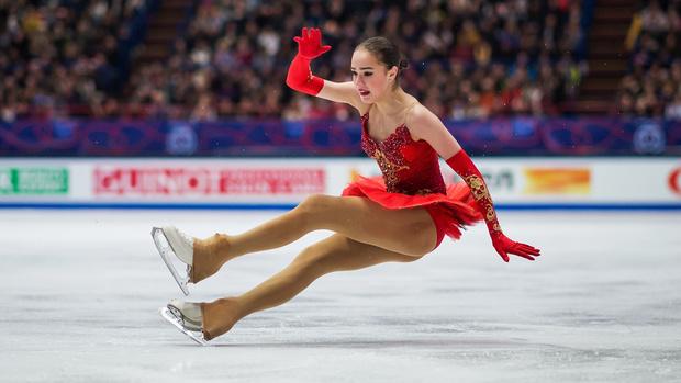 Почему Алина Загитова проиграла на Чемпионате мира после триумфа на Олимпиаде? (фото 3)
