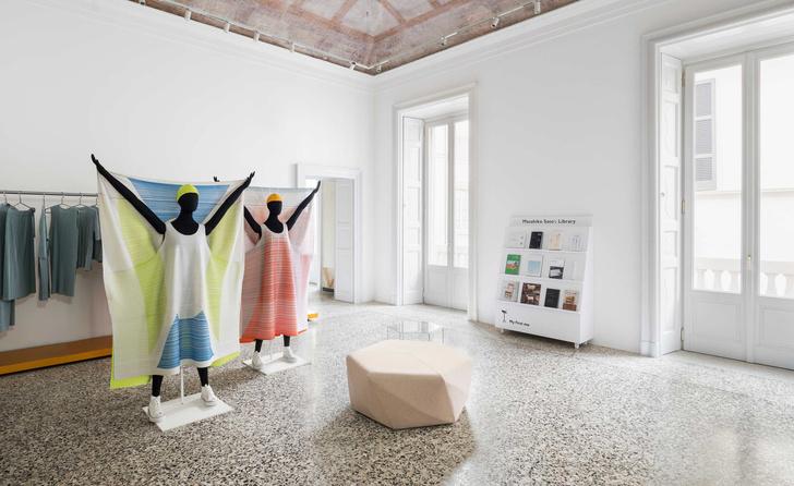 Тенденция Milan Design Week: Fashion (фото 15)